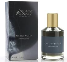 Strange Invisible Perfumes Peloponnesian fragrance for men
