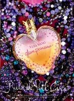 Vera Wang Glam Princess advert 1