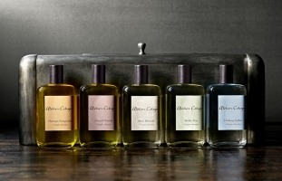 Atelier Cologne packaging
