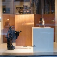 Frederic Malle shop window