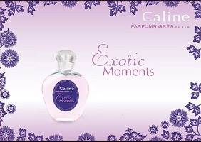 Gres Caline Exotic Moments perfume