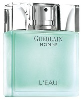 Guerlain Homme L'Eau cologne for men