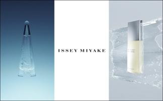 Issey Miyake fragrances