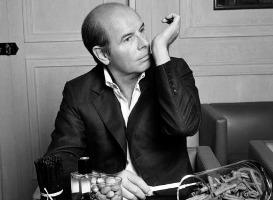 Perfumer Jacques Polge