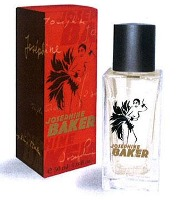 Sephora's Josephine Baker fragrance
