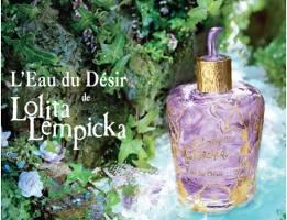 Lolita Lempicka Eau du Désir
