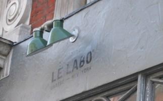 Le Labo Devonshire Street, London, store exterior