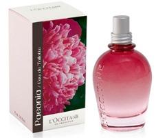 L'Occitane Paeonia / Peony perfume