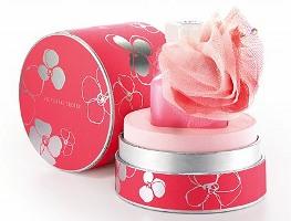 Victoria's Secret Chiffon Peony Freesia perfume