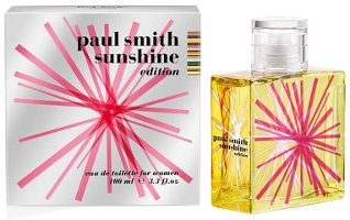 Paul Smith Sunshine Edition 2010