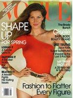 Vogue April 2010