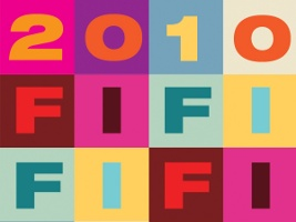 Fifi Awards logo 2010