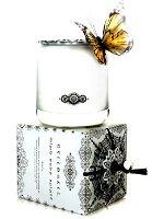 Akeewakee Sandalwood Rose & Frankincense candle