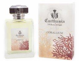 Carthusia Corallium perfume