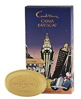 Casma bath soap