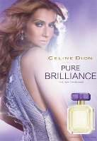 Celine Dion Pure Brilliance fragrance