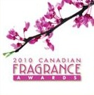 Canadian Fragrance Awards 2010
