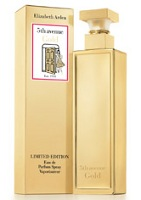 Elizabeth Arden 5th Avenue Gold
