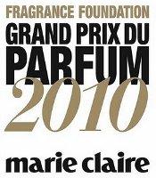 Grand Prix du Parfum 2010