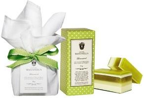 Marianella, Lemonwood soap