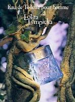 Lolita Lempicka Homme