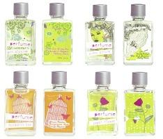 Love + Toast Little Luxe Eau de Parfum