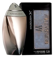 Mauboussin M Generation cologne for men