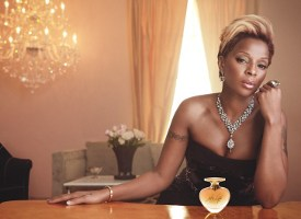 Carol's Daughter + Mary J Blige My Life perfume