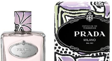 Prada Infusion de Tubereuse fragrance