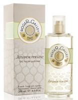 Roger & Gallet Amande Persane packaging