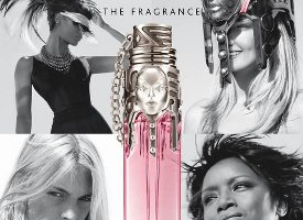 Thierry Mugler Womanity fragrance