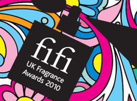 UK Fifi Awards logo
