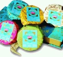 Anjolie soaps