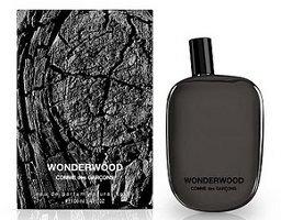 Comme des Garçons Wonderwood fragrance