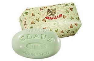 Claus Porto Aguia soaps