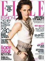 Elle cover June 2010