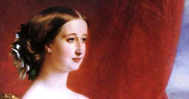 Empress Euguenie