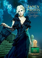 Jessica Simpson Fancy Nights fragrance advert