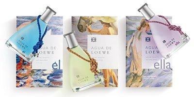 Agua de Loewe Colección Sorolla