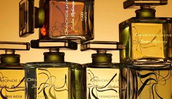 Ormonde Jayne perfumes