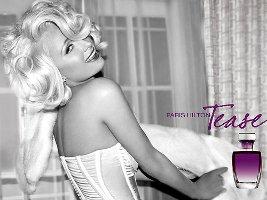 Paris Hilton Tease fragrance