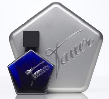 Tauer Perfumes, new packaging 2010