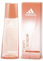 Adidas Fresh Escape perfume
