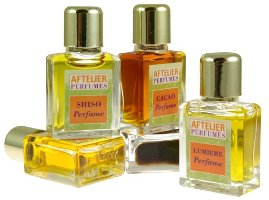 Aftelier perfume minis