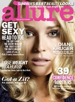 Allure, July 2010