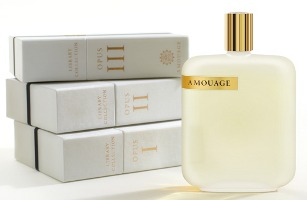 Amouage Library Collection