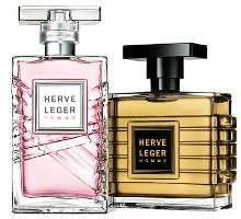 Avon + Herve Leger Femme & Homme