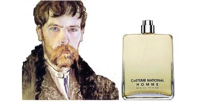 Costume National Homme fragrance