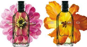 Etro flowers