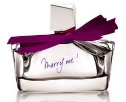 Lanvin Marry Me fragrance